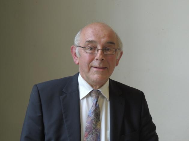 Michel lecerf